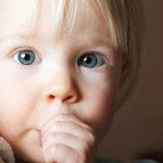 Thumbs Down :: Why the Thumb Causes Problems for Your Little One's Teeth