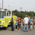 Climb and Explore at Fun with Farragut's Fleet on August 13