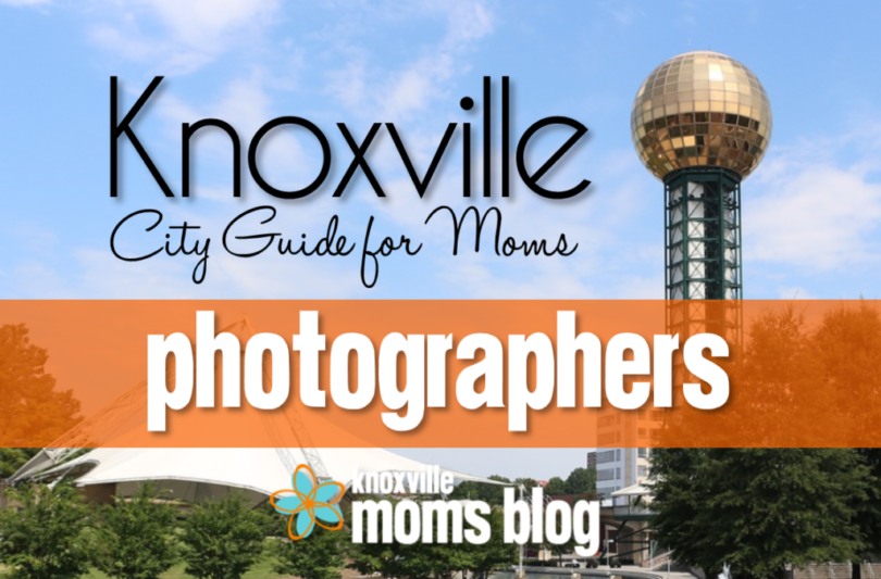 guide to knoxville family photographers
