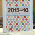 Back to School Paper Pushin' – with Free Printable!