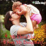 My First Kiss (From My Daughter)