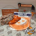 GO BIG ORANGE! ALUMNI HALL {Giveaway}