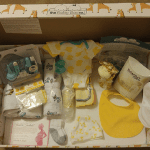 The Baby Box Co. for New Moms {Giveaway}