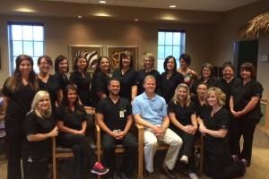 Childrens Dentistry Team