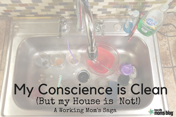 Conscience Clean