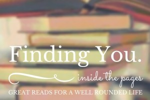 Finding You.--READING (1)
