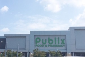 Publix Turkey Creek