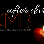 KMB After Dark Series: Sex and Parenthood: Keeping It Playful