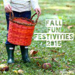 2015 Fall Fun Festivities