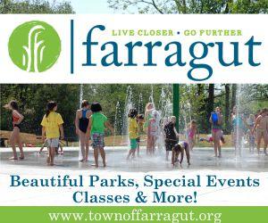 Town of Farragut 2015
