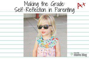 self-reflectionsonparenting