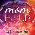 Costco Mom Hour :: Knoxville