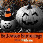 Halloween Happenings {2015}