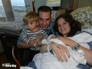 Morgan-Family-Picture-for-Preschool