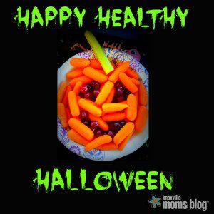 happy healthy halloween kmb