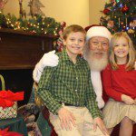 Celebrate the Season and Light the Park :: Farragut Holiday Events