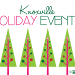 Knoxville Family Christmas and Holiday Event Round Up 2015