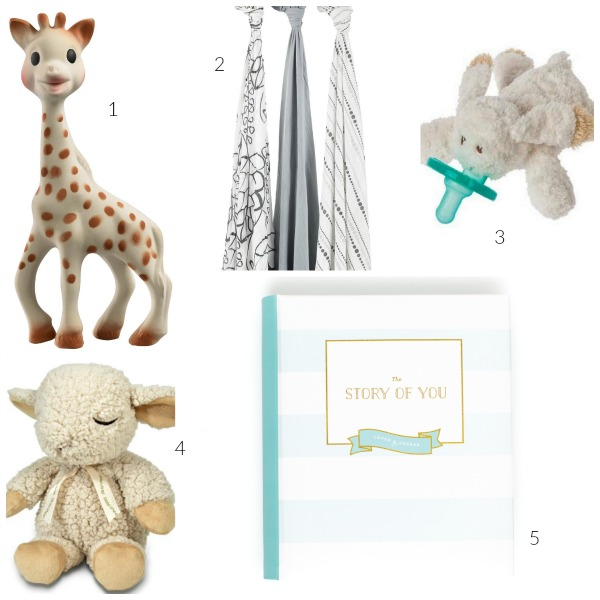 KMB Gift Guide Baby