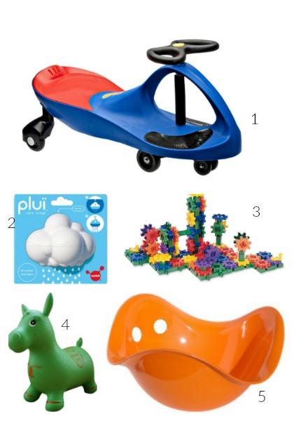 KMB Gift Guide Kids 3-5