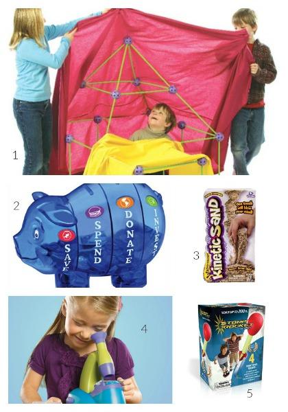KMB Gift Guide Kids 5-7