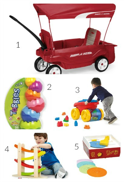 KMB Gift Guide Toddlers