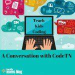 Teach Kids Coding: A Conversation with CodeTN