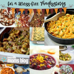 47 Side Dishes for a Stress-Free Thanksgiving | Knoxville Moms Blog #kmb #Thanksgiving #recipe #holiday #sidedish