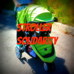 Stroller Solidarity