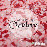 Fudging Christmas: a Recipe & a Feeling
