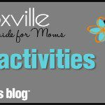 Knoxville Indoor Family Activities: 2016 Edition