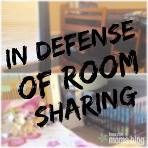In Defense of Room Sharing