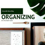 Organizing in the New Year