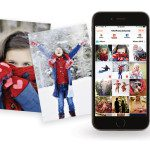 Photos on Your Phone and in Your Hands with Shutterfly