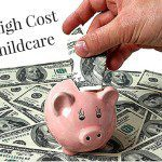 The High Cost of Childcare