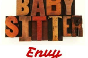 babysitterenvy