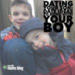 Dating Your Son: Date Ideas to Bond with Your Boy