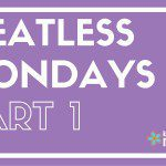 Meatless Mondays :: Recipes Part 1