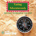 Eating Adventurously: Knoxville's International Food Scene