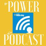 The Power of a Podcast: 5 Reasons Moms Need To Listen In