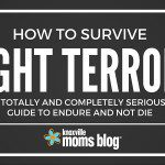How To Survive Night Terrors