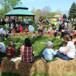 The Farragut Book Fest for Children on April 9th