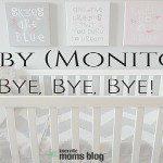 Baby (Monitor), Bye, Bye Bye!