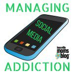 Managing Social Media Addiction