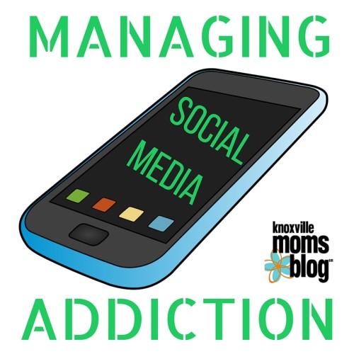 Managing Social Media Addiction