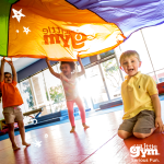 Summer is More Fun with Little Gym Camps!