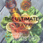 The Ultimate Betrayal: Saying Goodbye to Your Favorite Food