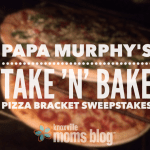 Papa Murphy's Take 'n' Bake Pizza Bracket Sweepstakes
