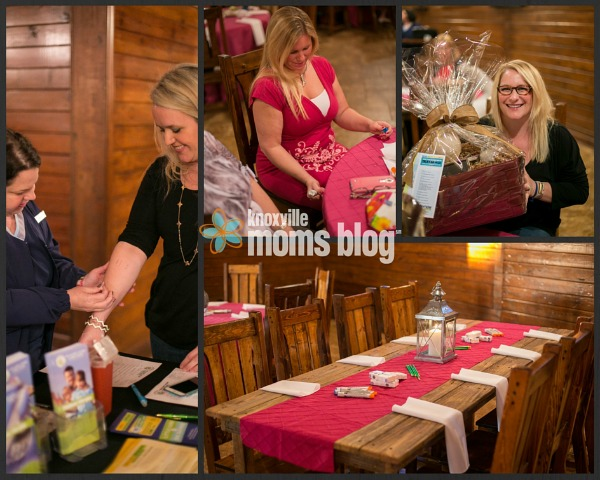 AASC Mom's Night Out 2