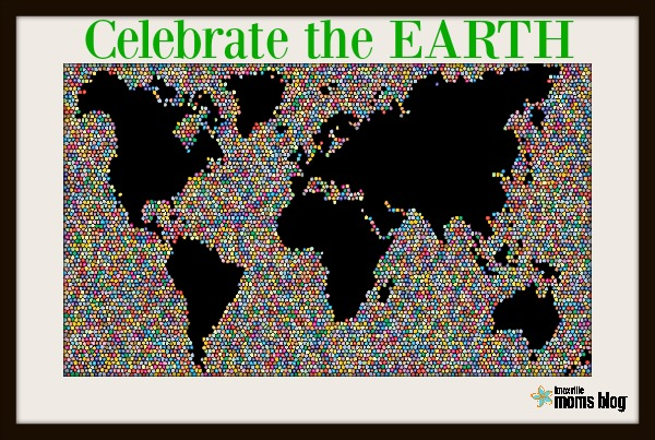 CelebratetheEARTH
