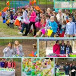 3rd Annual Easter Egg Hunt {Recap}